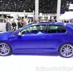2014 VW Golf R Side