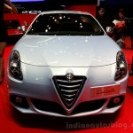 Alfa Romeo Giulietta  front