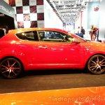 Alfa Romeo MiTo side