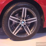 Alloy wheel of the BMW 1 Series