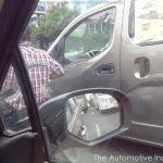 Ashok Leyland Stile spotted testing