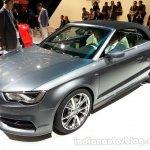 Audi A3 Cabriolet front left quarter