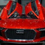 Audi Nanuk concept front