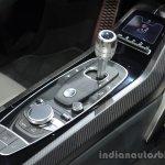 Audi Nanuk concept gearbox