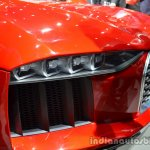 Audi Nanuk concept Matrix LED headlights