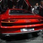 Audi Nanuk concept rear