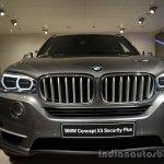 BMW X5 Security Plus Front