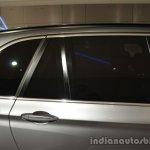BMW X5 Security Plus Rear Window