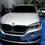 BMW X5 eDrive Front Profile
