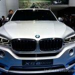 BMW X5 eDrive Front