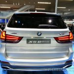 BMW X5 eDrive Rear