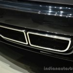 "Bugatti Veyron Grand Sport Vitesse ""Jean Bugatti"" edition exhaust"