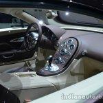 """Bugatti Veyron Grand Sport Vitesse """"Jean Bugatti"""" edition interiors"""