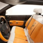 Cabin of the Citroen Cactus Conept