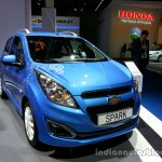 Chevrolet Spark Bubble Front Left