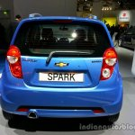Chevrolet Spark Bubble Rear