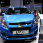 Chevrolet Spark Bubble front