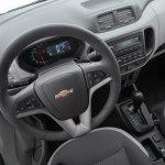 Chevrolet Spin Advantage dashboard