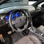 Citroen DS4 Interior