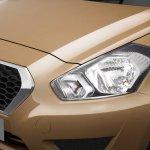 Datsun Go+ headlight
