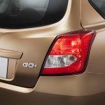 Datsun Go+ taillight