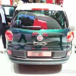 Fiat 500L Living rear