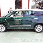 Fiat 500L Living side