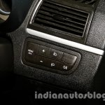 Fiat Linea Classic buttons