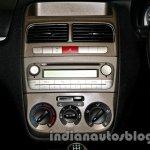 Fiat Linea Classic center console