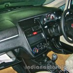 Fiat Linea Classic dashboard spyshot