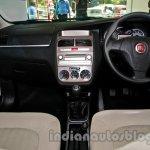 Fiat Linea Classic dashboard