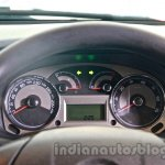 Fiat Linea Classic instrument cluster