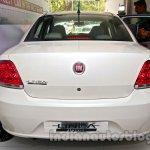 Fiat Linea Classic rear