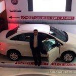 Fiat Linea Classic side