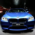 Front of the 2014 BMW M5