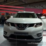 Front of the 2014 Nissan X-Trail 5+2