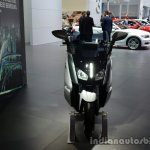 Front of the BMW C-Revolution