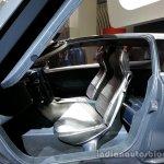 Front seats of the Kia Niro Concept