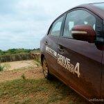Honda Amaze doors