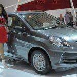 Honda Brio Satya A variant