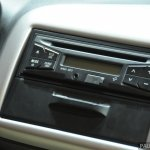 Honda Brio Satya music system