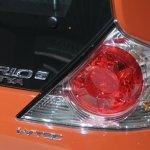 Honda Brio Satya taillight