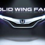 Honda EXCITING H DESIGN!!!