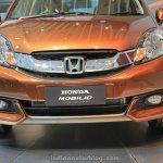Honda Mobilio grille