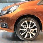 Honda Mobilio wheel