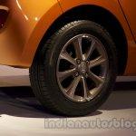 Hyundai Grand i10 alloy wheels