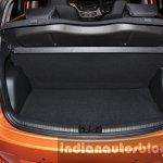 Hyundai Grand i10 boot