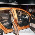 Hyundai Grand i10 doors open