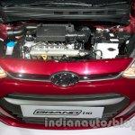 Hyundai Grand i10 engine