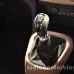 Hyundai Grand i10 gear shifter